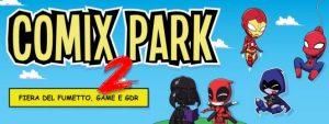 comix park 2